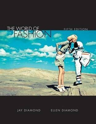 The World of Fashion by Jay Diamond 9781609015275 (Paperback, 2013)