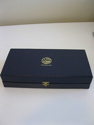 VINTAGE Petrossian PARIS GIFT BOX