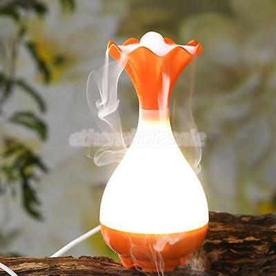 Ultrasonic Humidifier Chambre Air Aroma Essential Oil Purificateur Diffuseur