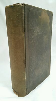 Old Report Of New Orleans Riots Book 1867 Civil War Reconstruction Black Codes +