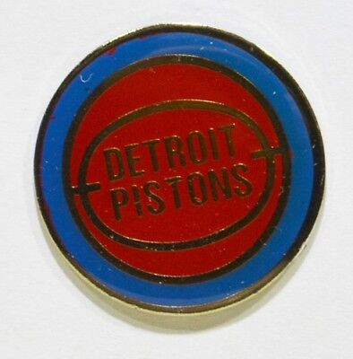 Pins Basket Ball Pistons De Detroit Nba Etats Unis