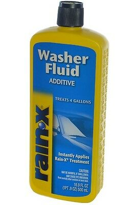 Rain X Washer Fluid Additive