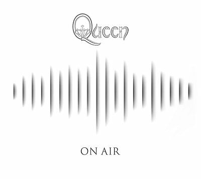 Queen - On Air (NEW 2 x CD)