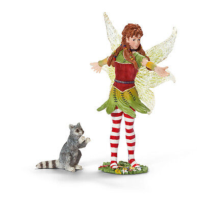 Schleich 70453 Dancing Marween - World Of Fantasy Bayala B - Elf + Add.Fig.- New