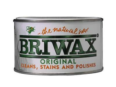 Briwax BRWWPAP400 Wax Polish Antique Pine 400g