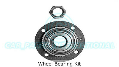 CI-WB-11436 Rear Axle Left or Right MOOG Wheel Bearing Kit OE Quality