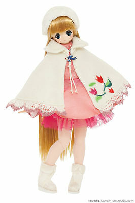 Azone Pure Neemo Excute 10th Princess Chiika Ride On Swallow Po By Mouth  , h#9