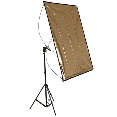 walimex Reflector Panel 70x100cm + WT-803 Stand