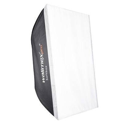 walimex pro Softbox 60x90cm for Multiblitz P Flashes