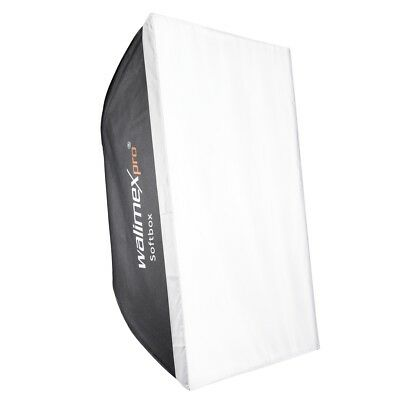 walimex pro Softbox 60x90cm for walimex VC, K, DS