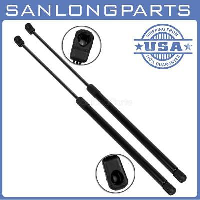 2Pcs Front Hood Lift Supports Shock Strut Prop Rod Arm For 91-96 Camry ES300