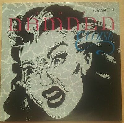 The Damned - Eloise LP
