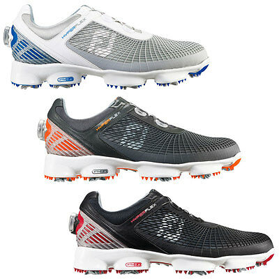 FootJoy HyperFlex BOA Golf Shoes CLOSEOUT - Select Your Color & Size