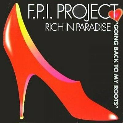 """FPI Project Rich in paradise (#zyx6256) [Maxi 12""""]"""