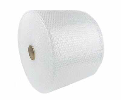 """WLPackaging 3/16 700 ft x 12"""" Small Bubble Cushioning Wrap, Perforated Every New"""