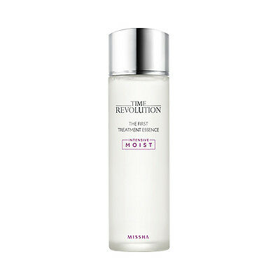[MISSHA] Time Revolution The First Treatment Essence Intensive Moist - 150ml