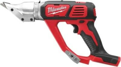 Milwaukee M18 BMS12-0 1.2mm Plate Shears | 18 Volt Bare Unit