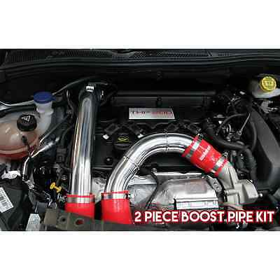 Airtec ATC-ATINTP&C4?2267 Alloy boost pipes for DS3, 207 GTI, 208 GTI 1.6 Turbo