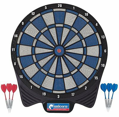 Darts Unicorn NON Electronic Soft Tip Board Standard