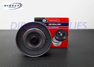 Vauxhall Astra G H 1.7 New Gates Deflection / Guide Pulley, V-Ribbed T36182