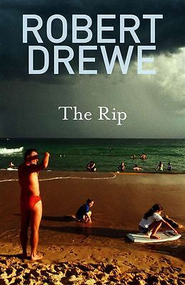 Rip The by Robert Drewe - Paperback - NEW - Book