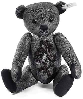 Steiff Limited Edition Graphite Bear, 025976