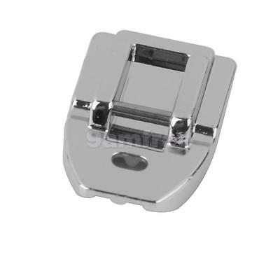 Invisible Zipper Foot For Brother Singer Janome Butterfly Sewing Machine