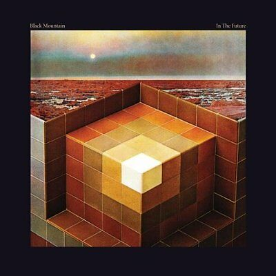 Black Mountain-In The Future  VINYL NEW