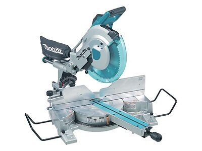 Makita LS1216 240v 305mm Slide Compound Mitre Saw