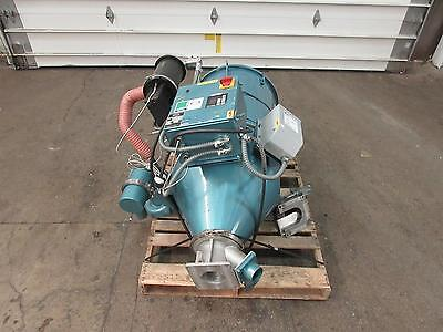 Used 40 CFM UnaDyn Hot Air Dryer, Model RHB-40