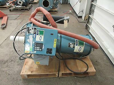 Used 25 CFM UnaDyn Hot Air Dryer, Model RHB-25