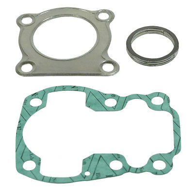 Namura Top End Gasket Kit Suzuki 1977-1981 RM80, 1980-2000 DS80 & 2001-2004 JR80