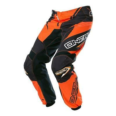 ONeal 2017 Motocross / MTB Herren Hose - Element Racewear - orange