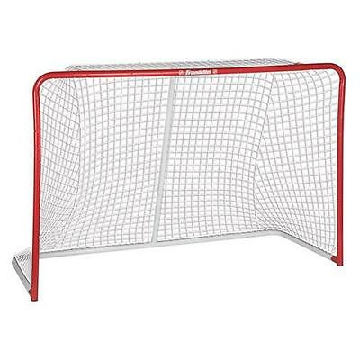 Franklin Sports 12388F4 NHL 72 Official Steel Goal
