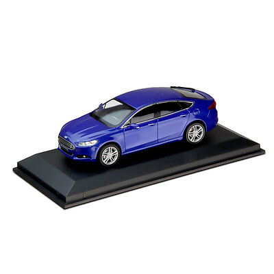 Ford Mondeo 1:43 Scale Model In Spirit Blue 35020886