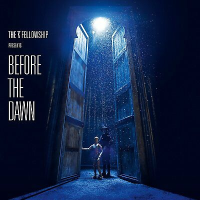 Kate Bush - Before The Dawn (NEW 3 x CD)