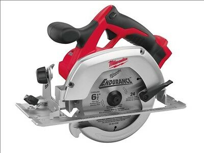 Milwaukee M18 HD18 CS-0 Circular Saw 18 Volt Naked Bare Unit Includes 24T Blade