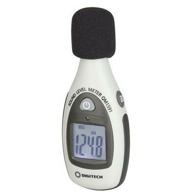 Digitech Micro Sound Level Meter