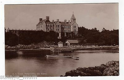 Ireland, Co. Kerry, Parknasilla, G.s. Hotel, Great Southern Railways Offical, Rp