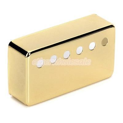 Couverture Pour Micro De Guitare Humbucker Pickup Cover 52mm Doré