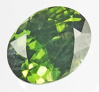 Zircon Earth Mined Natural Loose Gemstones Many Colors Shapes & Sizes