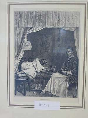 82396-Asien-Asia-China-Shanghai-Opium-T Holzstich-Wood engraving