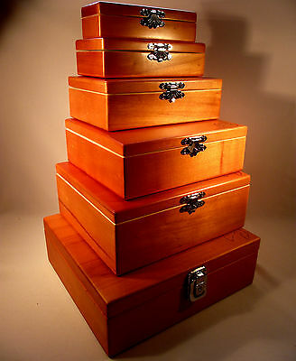 Deluxe WOLF PRODUCTION ROLLING BOXES STASH BOX wood wooden smokers smoking