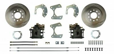 "Mopar 8 3/4"" Dana Rear Disc Brake Kit Conversion Right Stuff MDCRD01"