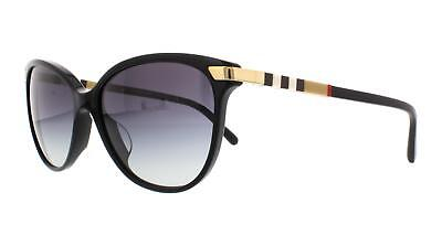 BURBERRY Sunglasses BE4216F 30018G Black 57MM