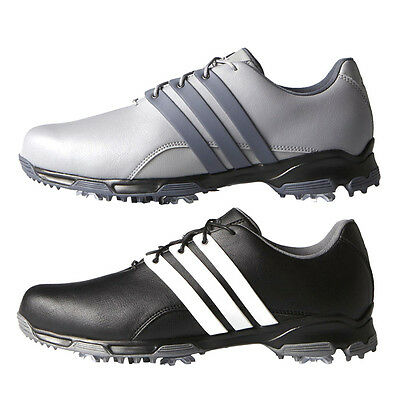 2016 Adidas Pure TRX Golf Shoes NEW