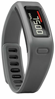 Garmin Vivofit Fitness Band - Slate. From the Official Argos Shop on ebay