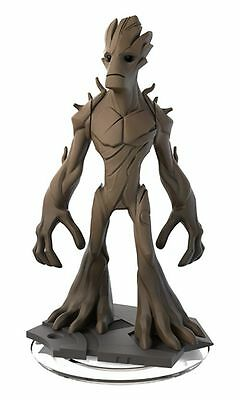 Disney Infinity 2.0 Marvel Groot Figure. From the Official Argos Shop on ebay