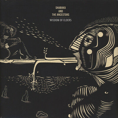 Shabaka & The Ancestors - Wisdom Of Elders (Vinyl 2LP - 2016 - UK - Original)