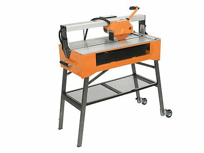 Vitrex VIT103450B Versatile Power Pro 900 Tile Saw 200mm Blade 240v